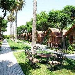 Can Garden Beach Турция, Сиде - отзывы, цены и фото номеров - забронировать отель Can Garden Beach онлайн фото 5