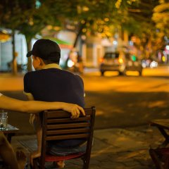 Отель Emerald Hotel Вьетнам, Ханой - отзывы, цены и фото номеров - забронировать отель Emerald Hotel онлайн гостиничный бар