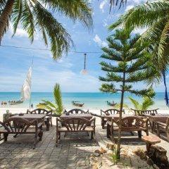 Отель Bottle Beach 1 Resort пляж