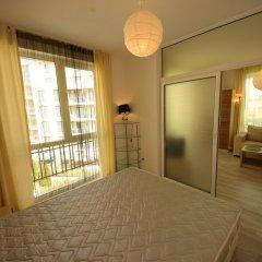 Апартаменты Menada Rainbow 4 Apartments комната для гостей фото 2