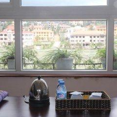 Отель Sapa Lake View Hotel Вьетнам, Шапа - отзывы, цены и фото номеров - забронировать отель Sapa Lake View Hotel онлайн в номере фото 2