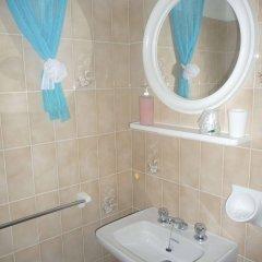 Отель Riccione Beach Hotel Италия, Риччоне - 5 отзывов об отеле, цены и фото номеров - забронировать отель Riccione Beach Hotel онлайн ванная
