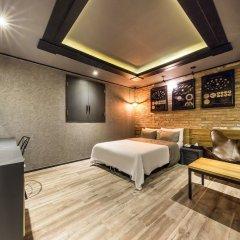 Отель Seolleung BedStation развлечения