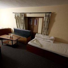 Отель Holy Lodge Непал, Катманду - 1 отзыв об отеле, цены и фото номеров - забронировать отель Holy Lodge онлайн комната для гостей