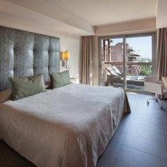 Отель Lopesan Baobab Resort комната для гостей фото 3