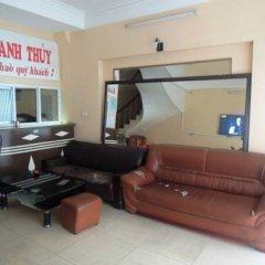 Отель Thanh Thuy Hostel Вьетнам, Ханой - отзывы, цены и фото номеров - забронировать отель Thanh Thuy Hostel онлайн интерьер отеля