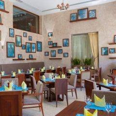 Copthorne Hotel Baranan питание фото 2