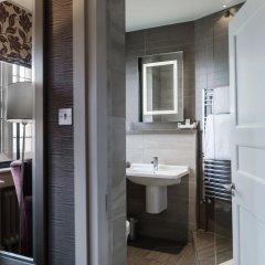 Abbey House Hotel ванная