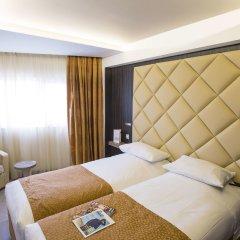 Отель Best Western Plus Cannes Riviera Hotel & Spa Франция, Канны - 1 отзыв об отеле, цены и фото номеров - забронировать отель Best Western Plus Cannes Riviera Hotel & Spa онлайн комната для гостей фото 5