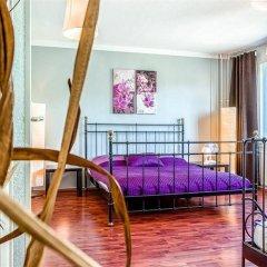 Отель Alexanderplatz Accommodations Германия, Берлин - отзывы, цены и фото номеров - забронировать отель Alexanderplatz Accommodations онлайн балкон