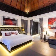 Отель The Pavilions Phuket комната для гостей фото 6