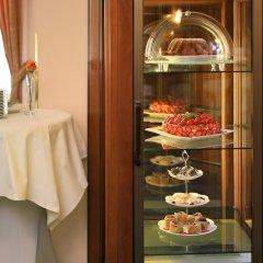 Отель Bellevue Hotel Австрия, Вена - - забронировать отель Bellevue Hotel, цены и фото номеров питание фото 2