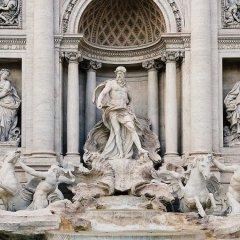 Отель Le Quattro Dame Luxury Suites Рим фото 11