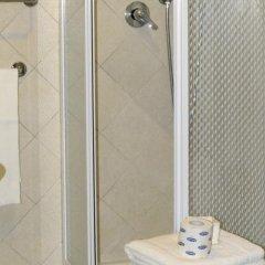 Отель La Villa Del Patrizio Казаль Палоччо ванная