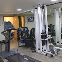 Отель Sea View Hotel ОАЭ, Дубай - отзывы, цены и фото номеров - забронировать отель Sea View Hotel онлайн фитнесс-зал