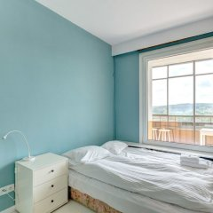 Апартаменты Dom & House - Level Eleven Apartment Sea View детские мероприятия