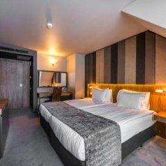 Отель All Seasons Residence Hotel Болгария, София - отзывы, цены и фото номеров - забронировать отель All Seasons Residence Hotel онлайн фото 6