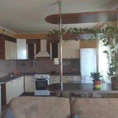 Апартаменты Apartments in Ostrovitianova 9 в номере