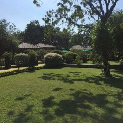 Отель Flower Garden Lake resort детские мероприятия