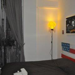 Отель Jet Lag Италия, Рим - отзывы, цены и фото номеров - забронировать отель Jet Lag онлайн комната для гостей фото 5