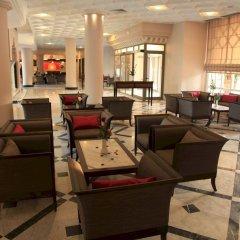 Royal Kenz Hotel Thalasso And Spa Сусс интерьер отеля
