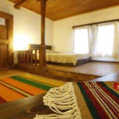 Отель Zlatna Oresha Guest House Болгария, Сливен - отзывы, цены и фото номеров - забронировать отель Zlatna Oresha Guest House онлайн комната для гостей