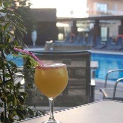 Отель Mariner Испания, Льорет-де-Мар - отзывы, цены и фото номеров - забронировать отель Mariner онлайн гостиничный бар