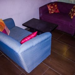 Отель Emglo Suites спа