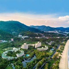 Отель Hilton Phuket Arcadia Resort and Spa Пхукет пляж фото 2