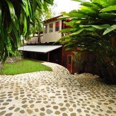 Отель Geejam Ямайка, Порт Антонио - отзывы, цены и фото номеров - забронировать отель Geejam онлайн