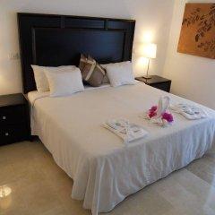 Отель Karibo Punta Cana Доминикана, Пунта Кана - отзывы, цены и фото номеров - забронировать отель Karibo Punta Cana онлайн комната для гостей фото 2