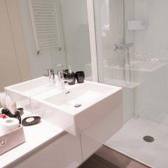 La Toja Mindanao Hotel ванная
