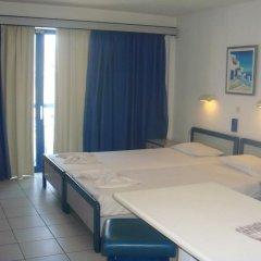 Kassavetis Hotel Aparts комната для гостей фото 2