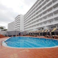 Hotel Barracuda - Adults Only бассейн фото 2