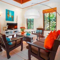Отель Villa Kolo 2 Bang Tao комната для гостей