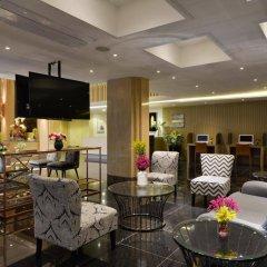 Отель Le D'Tel Bangkok Бангкок интерьер отеля фото 2