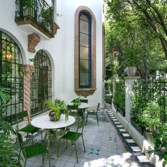 Отель Orchid House Polanco Мехико фото 4