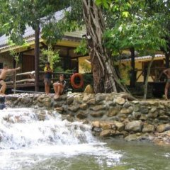 Отель Iyara B.R Resort Koh Chang пляж фото 2