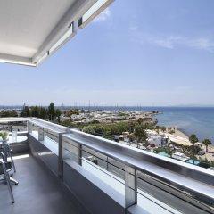 Отель Poseidon Athens Греция, Афины - 2 отзыва об отеле, цены и фото номеров - забронировать отель Poseidon Athens онлайн фото 9