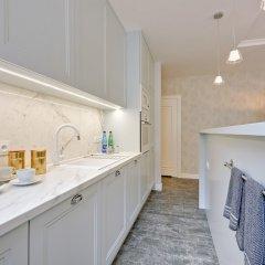 Апартаменты Lion Apartments -Monte Carlo Deluxe в номере