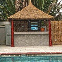 Отель Beni Gold Нигерия, Лагос - отзывы, цены и фото номеров - забронировать отель Beni Gold онлайн фото 8