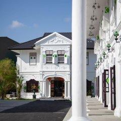 Отель Sound Gallery House Пхукет фото 3
