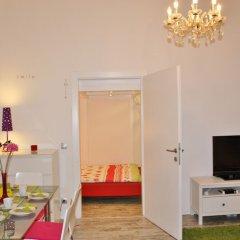 Апартаменты Govienna Belvedere Apartment Вена комната для гостей фото 2