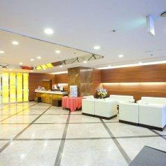 Pearl Hotel Kayabachou интерьер отеля фото 2