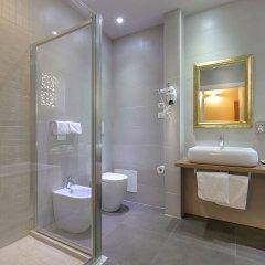 Отель Antico Centro Suite ванная фото 3