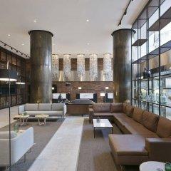 Отель Melia Madrid Princesa Мадрид интерьер отеля фото 3