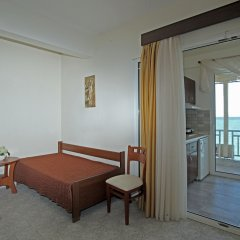 Отель Myrto комната для гостей