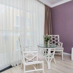 Отель Violette Saigon Centre удобства в номере