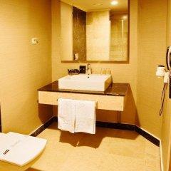 Darkhill Hotel Турция, Стамбул - - забронировать отель Darkhill Hotel, цены и фото номеров ванная