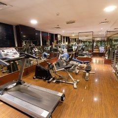OYO 109 Smana Hotel Al Raffa фитнесс-зал